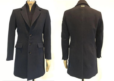 Mens Medium Trench Coat