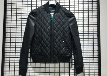 Ladies PU Jacket